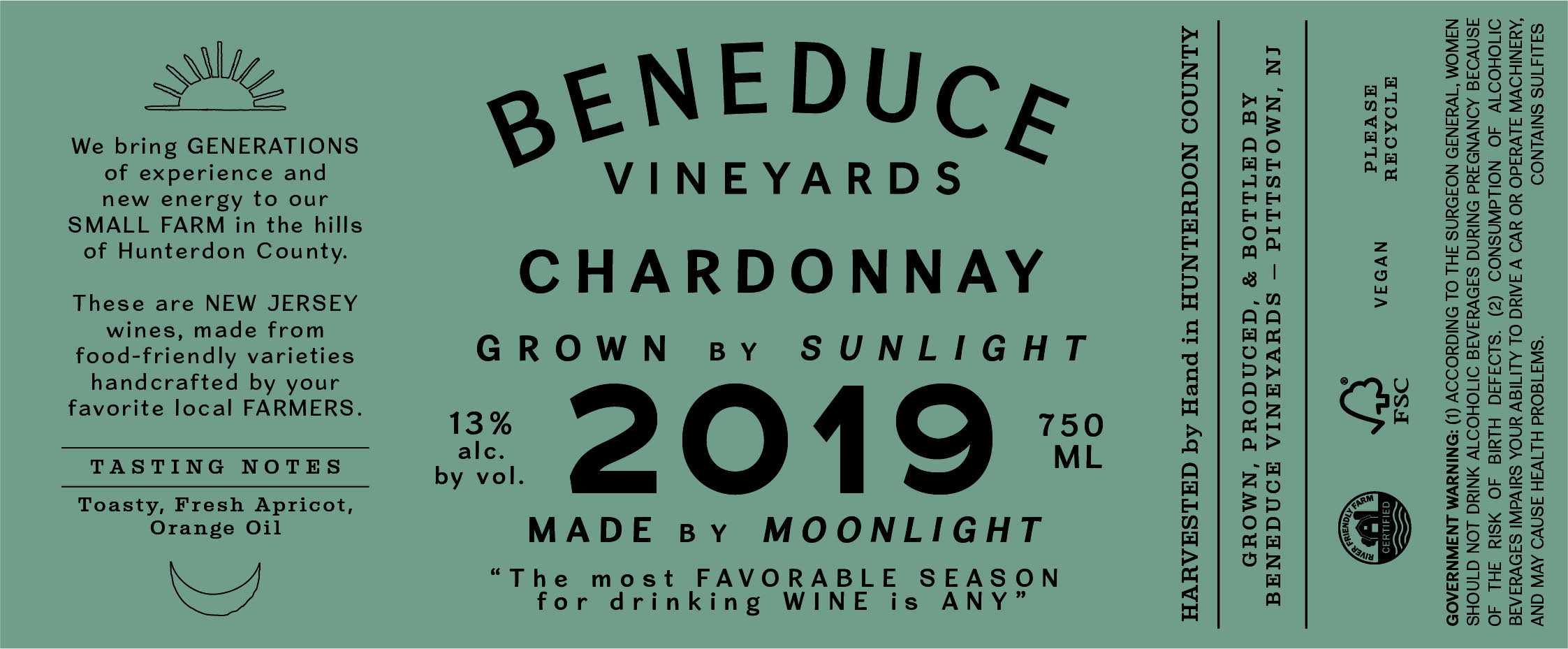 Product Image for 2019 Chardonnay